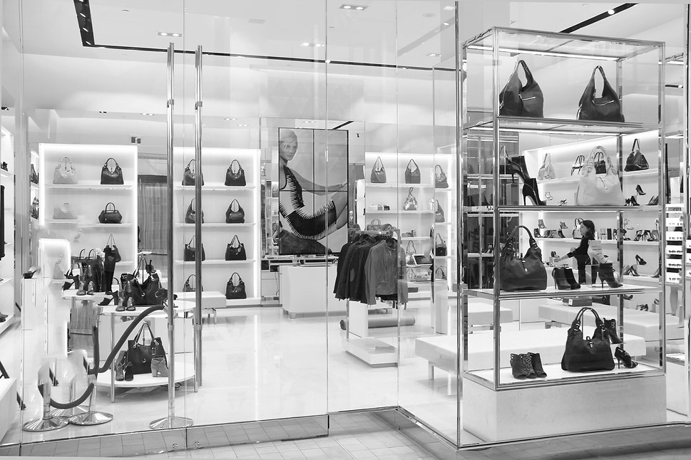 Vince Camuto Yorkdale Shopping Centre