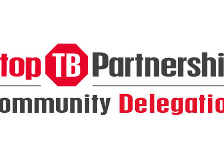 Stop TB Partnership Coordinating Board Communities affected by TB Board Seat Election
