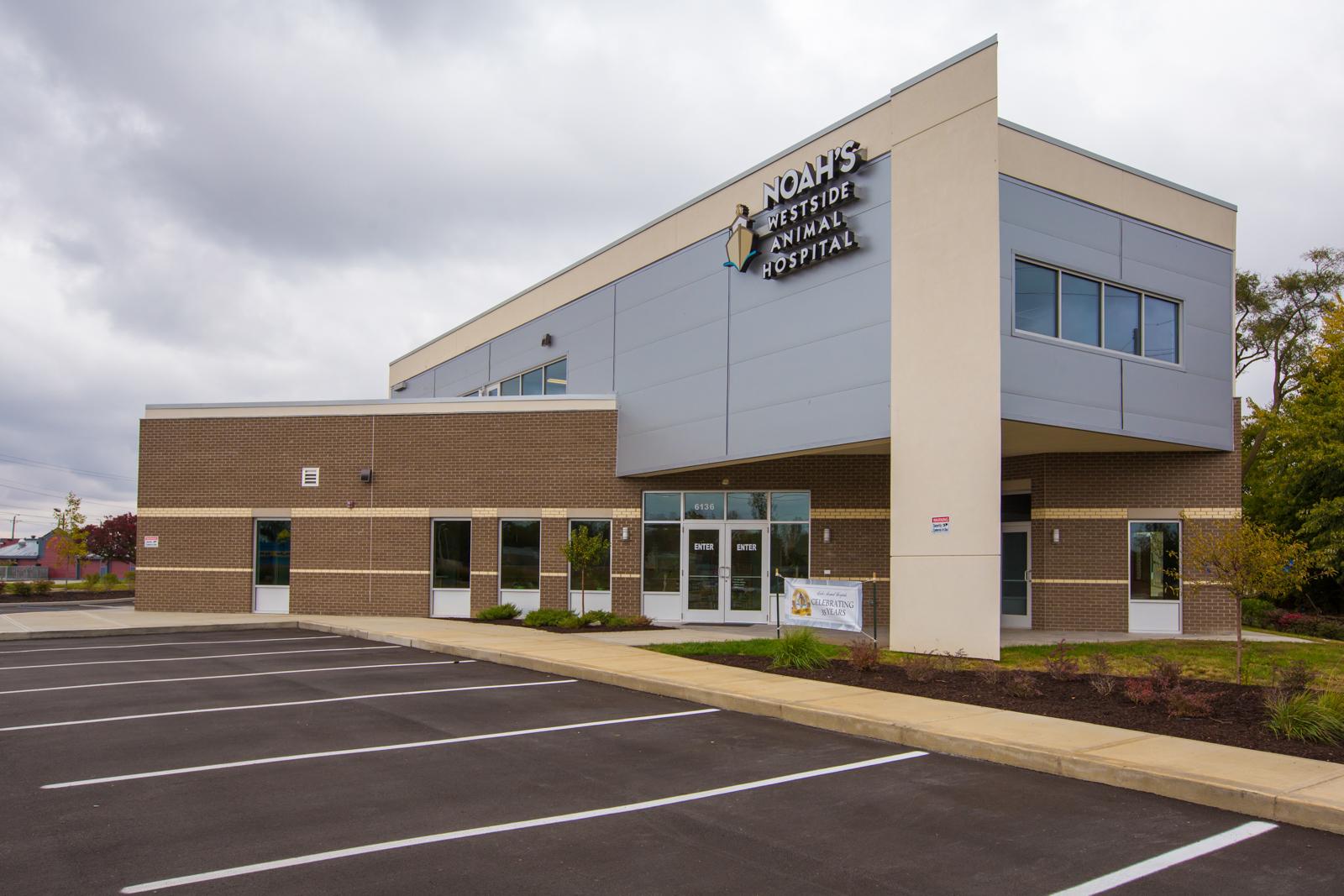 Noah's Westside Animal Hospital-7
