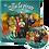 Thumbnail: Carton 10 exemplaires de ZELIE LA PIRATE