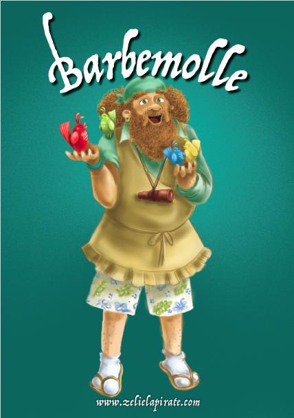 Affiche Charles-Barbemolle
