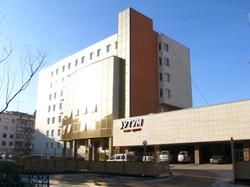 офис-центр УТУМ