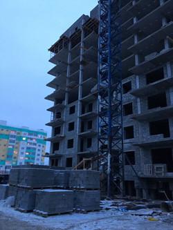 голдлайн _ 16 квартал Петра-Алексеева