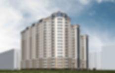 55 квартал / утум-инвест / голдлайн / якутск / недвижимость