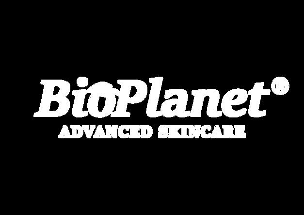 BioPlanet - Advanced Skincare - Logo@4x