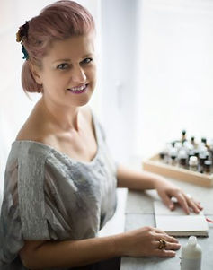 Anita T Toth Founder Go Natural Organic Skincare