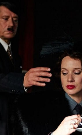 The Devil's Mistress, biographical film, biography, review, biopic