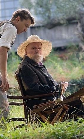 Renoir, biographical film, biography, review, biopic