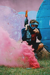PAINTBALL RENTAL PACKAGE PRICING PIQUET