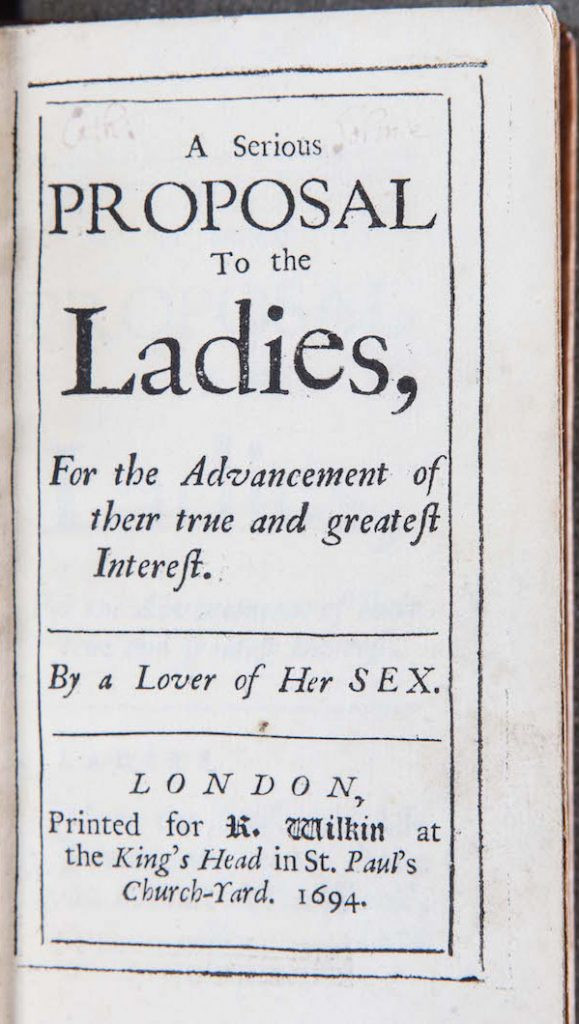 Fierce quotes from Brilliant 17th Century Women Philosophers