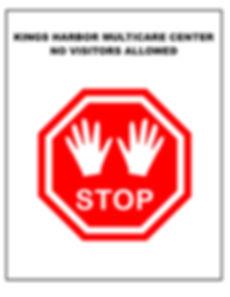 Kings Harbor Mulitcare Center - No Visit
