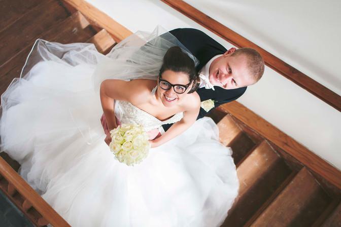 Huwelijksreportage Mandy & Davy
