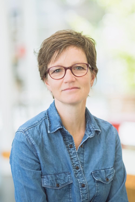 Charlotte De Mey (c) Silvie Bonne