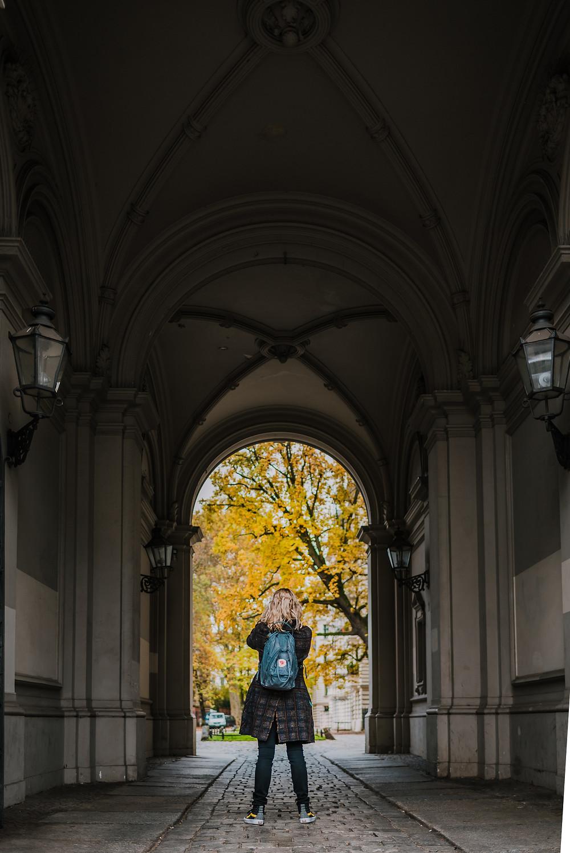 Berlin (c) Silvie Bonne