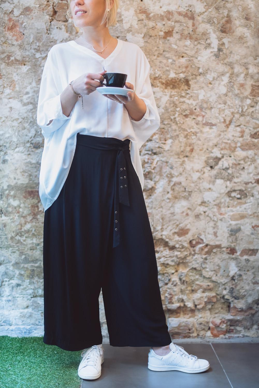 Mais Oui Fashion (c) Silvie Bonne