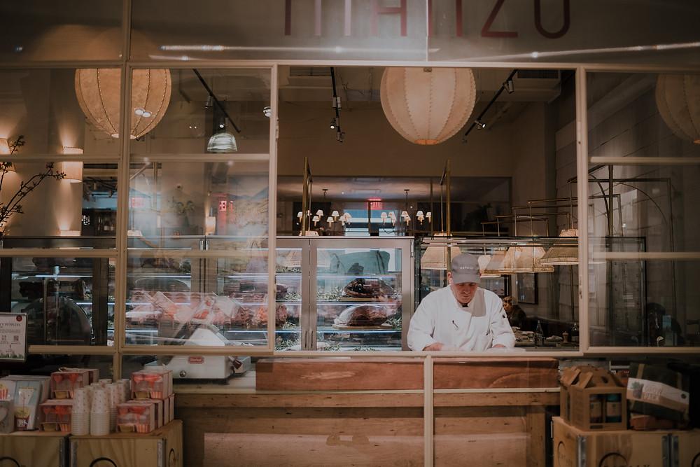 Eatalily NYC Flatiron (c) Silvie Bonne