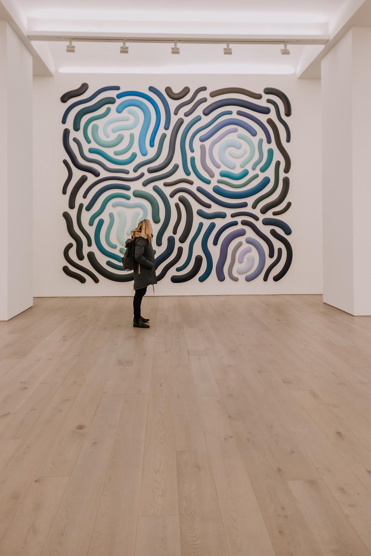L.E.S. Galleries (c) Silvie Bonne
