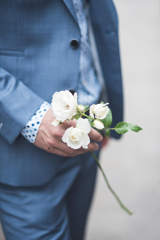 Huwelijksreportage in Gent (c) Silvie Bonne