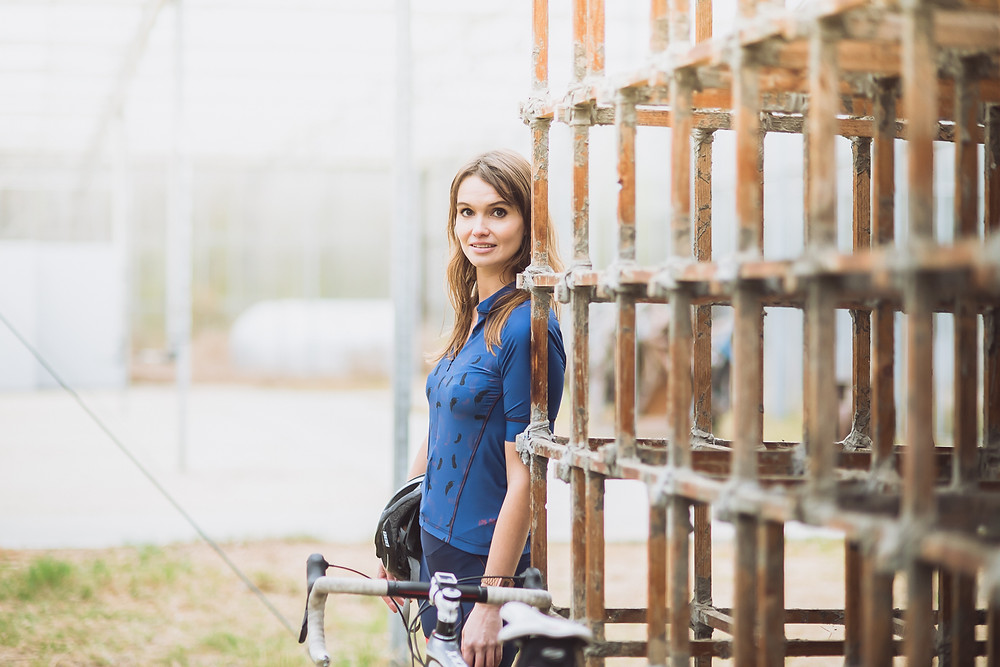 Little Black Bike Collectie 2017 (c) Silvie Bonne