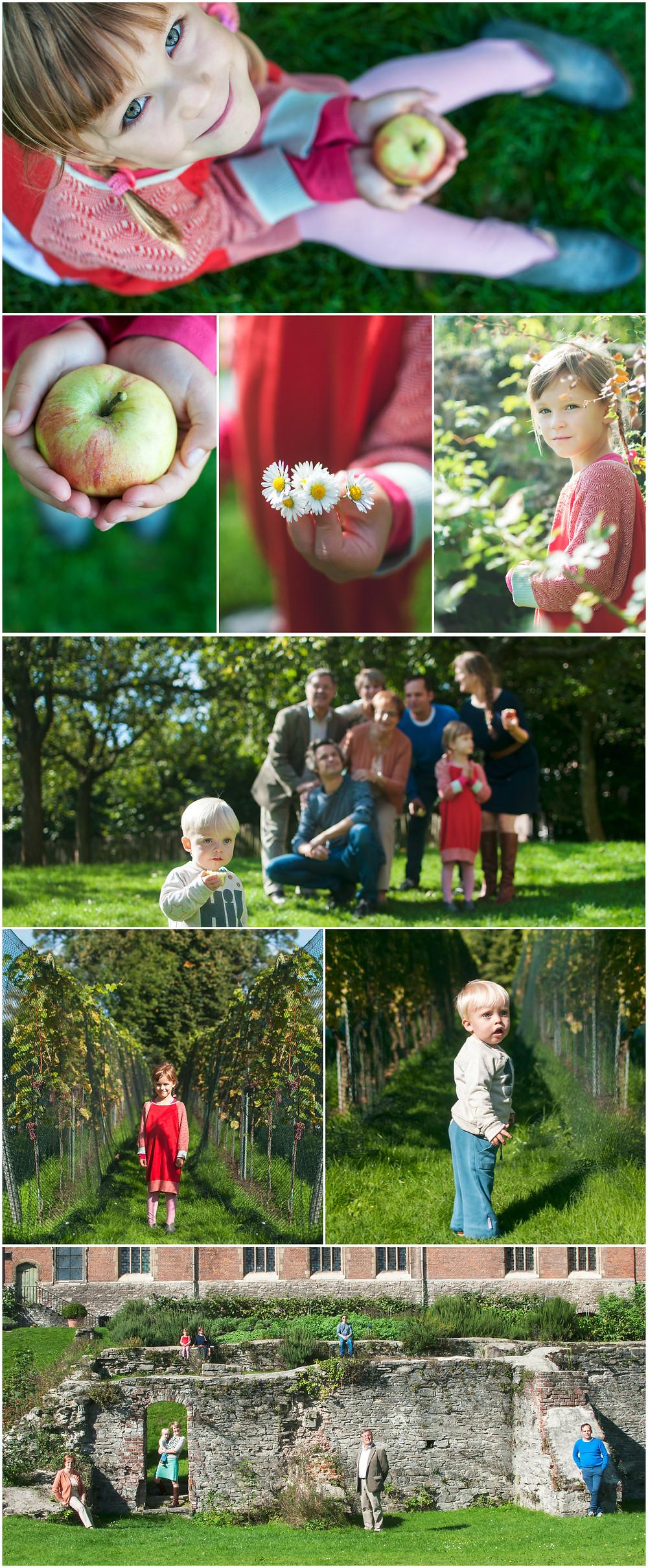Familie reportage in Gent (c) Silvie Bonne