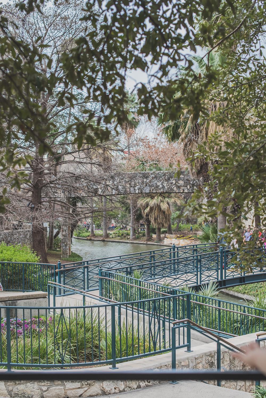 San Antonio (c) Silvie Bonne