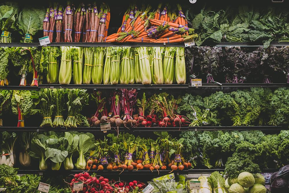 Whole Foods Bryant Park (c) Silvie Bonne