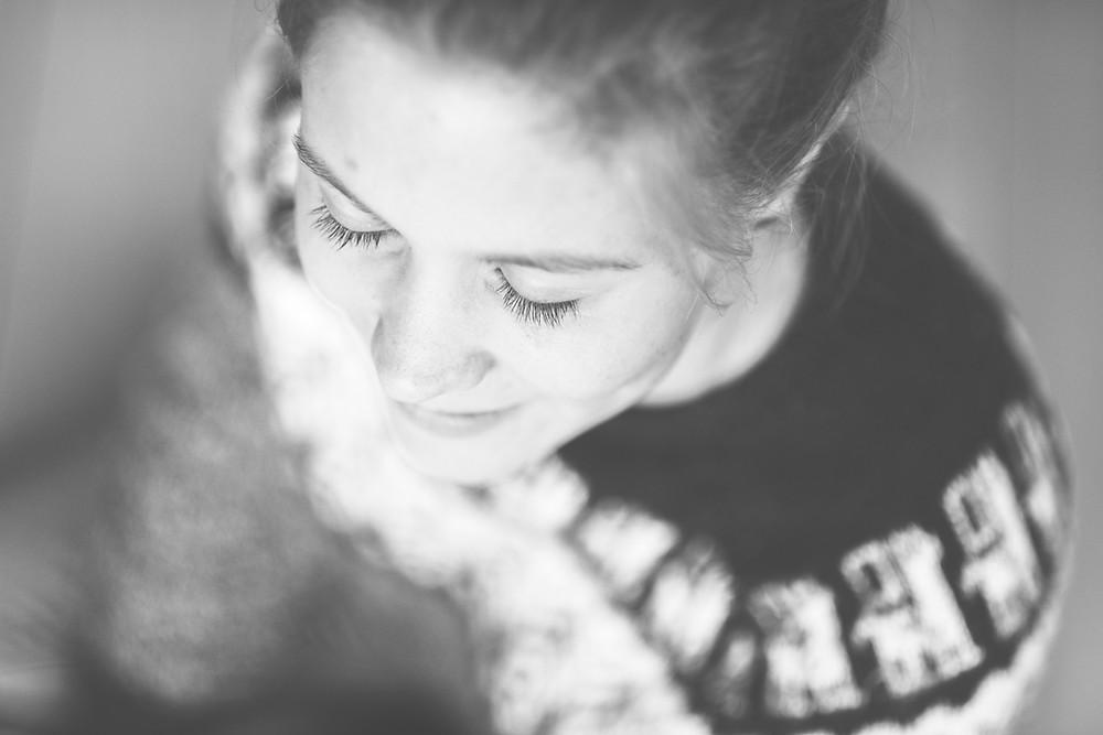 Portret Fascia Therapie (c) Silvie Bonne