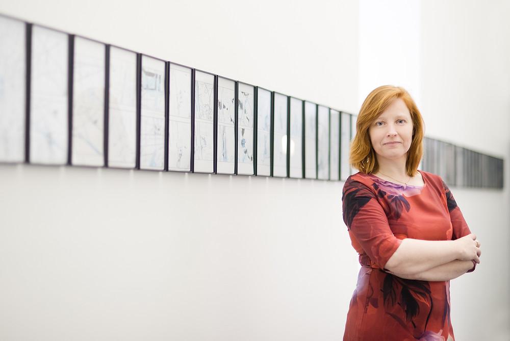 Zakelijk portret (c) Silvie Bonne