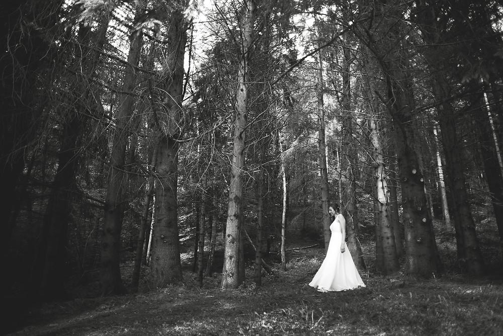 Trouwerij in de Ardennen (c) Silvie Bonne