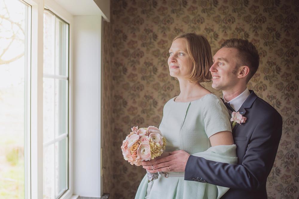 Huwelijksreportage (c) Silvie Bonne