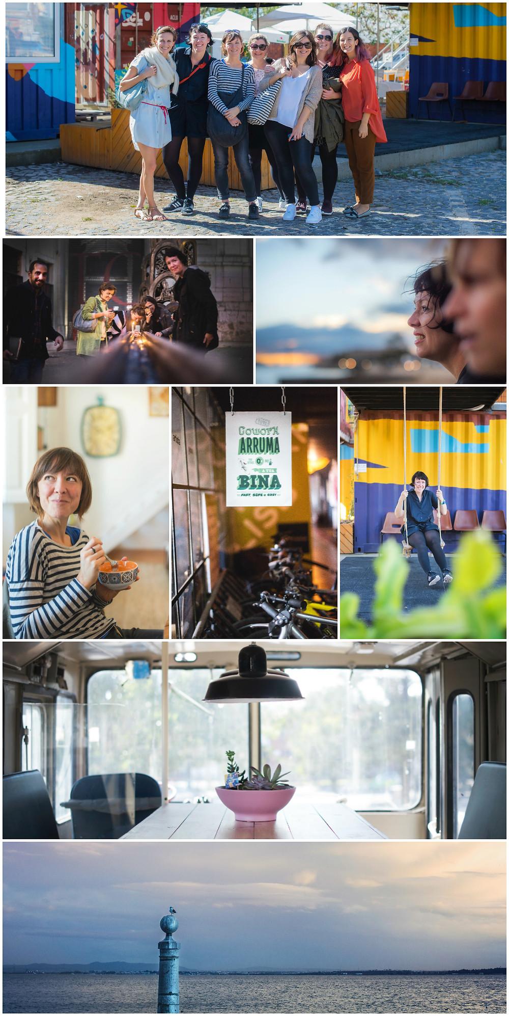 LikeBirds Inspirationtrip Lisboa (c) Silvie Bonne