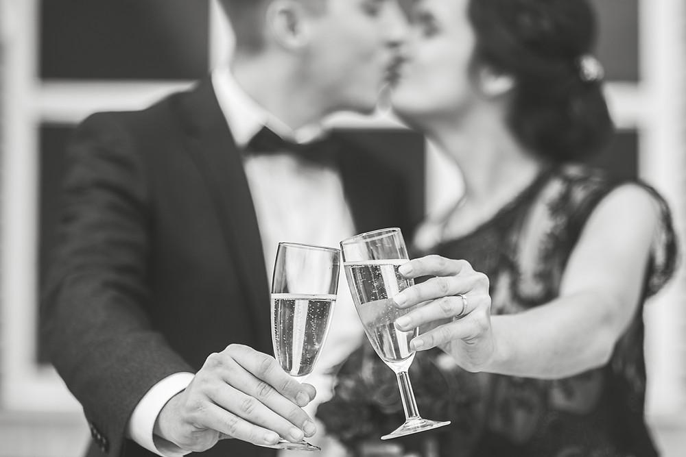 Huwelijksreportage Bart & Olivier (c) Silvie Bonne