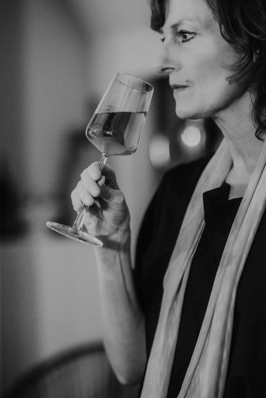 Feest bij Madame Couvert (c) Silvie Bonne