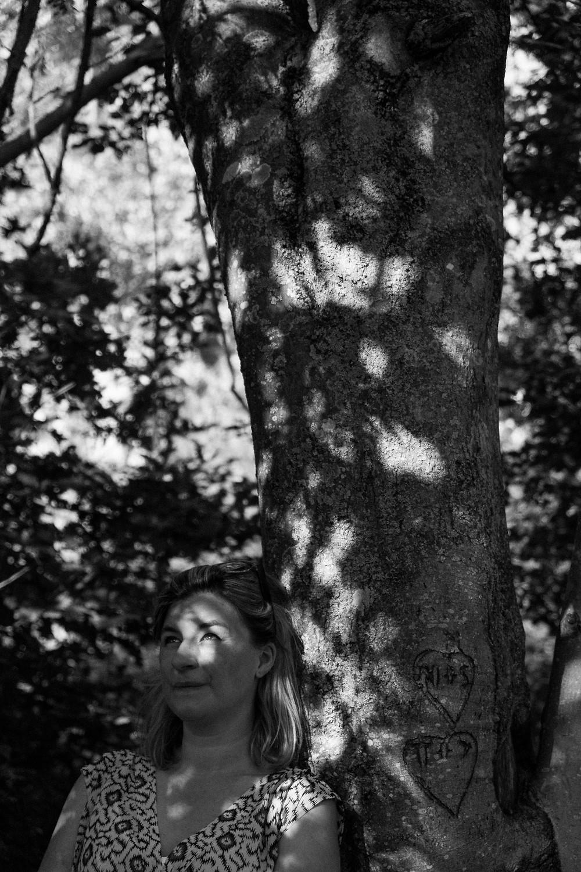 Eén locatie, twee fotografen (c) Inge Stam