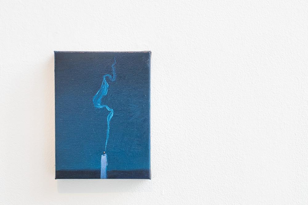 Bryce Walkowitz Gallery (c) Silvie Bonne