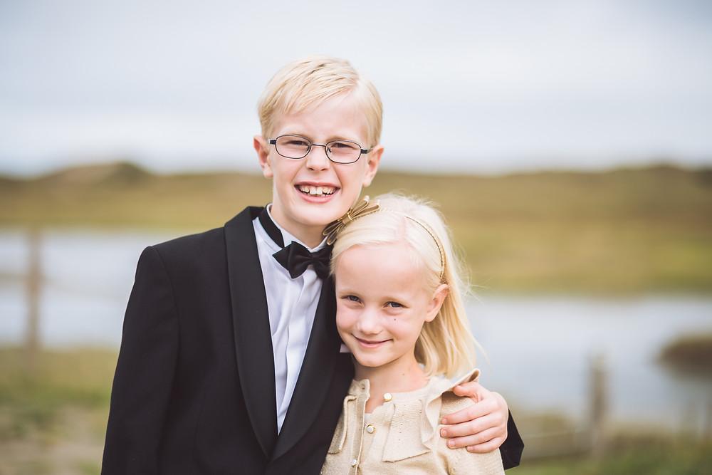 Julie & Jan, huwelijksreportage in Knokke (c) Silvie Bonne