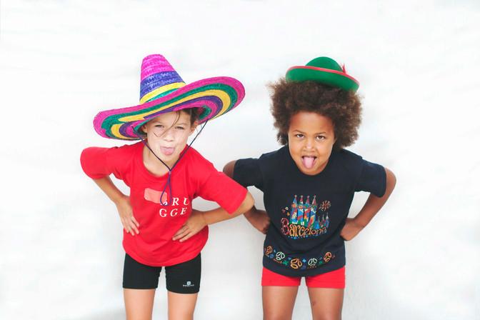 Idee Kids Brugge: Kampen waar je iets van opsteekt!
