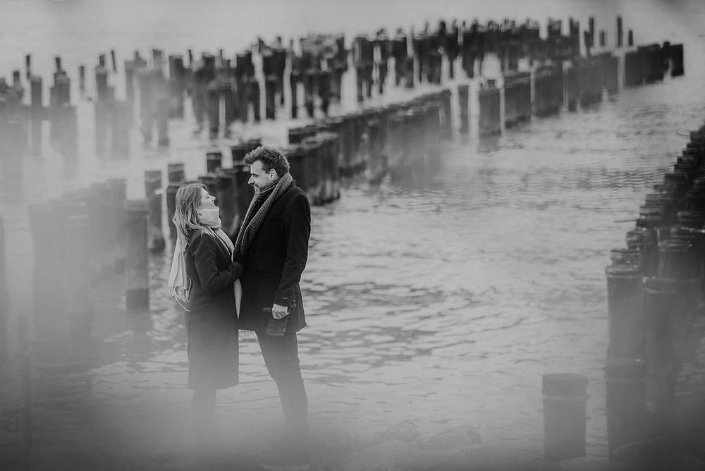 Brooklyn Photoshoot (c) Silvie Bonne