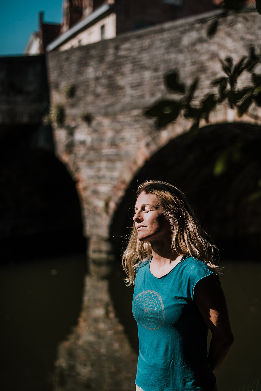 Reportage in Brugge (c) Silvie Bonne
