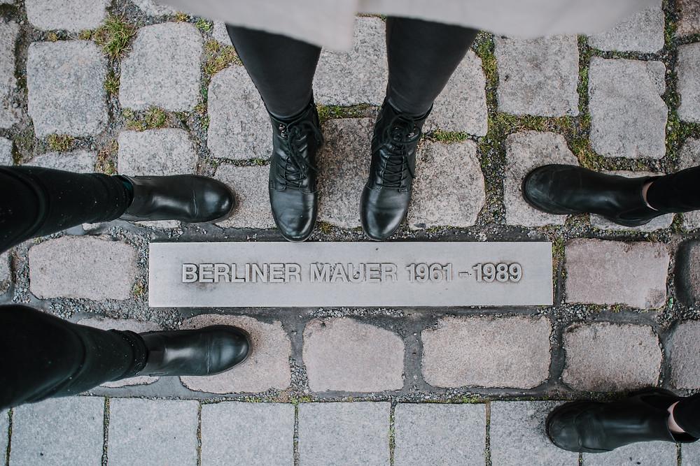 Familiereportage in Berlijn (c) Silvie Bonne