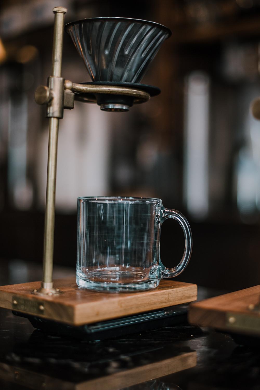 Think Coffee (c) Silvie Bonne