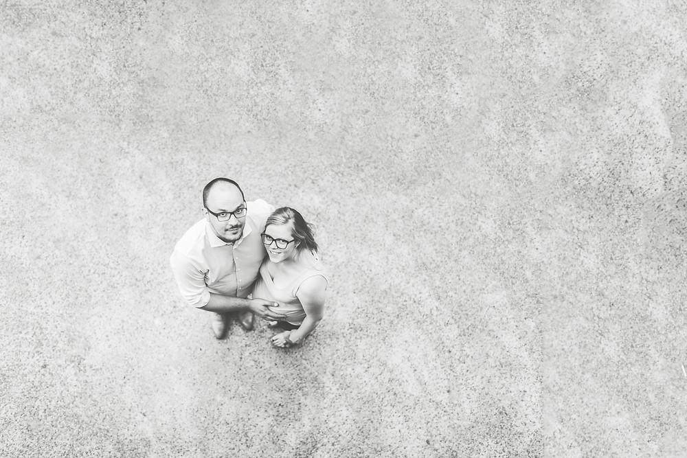 Zwangerschapsreportage in Gent (c) Silvie Bonne