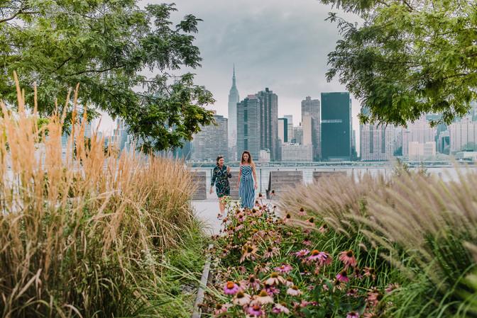 Mom Runs The City in NYC