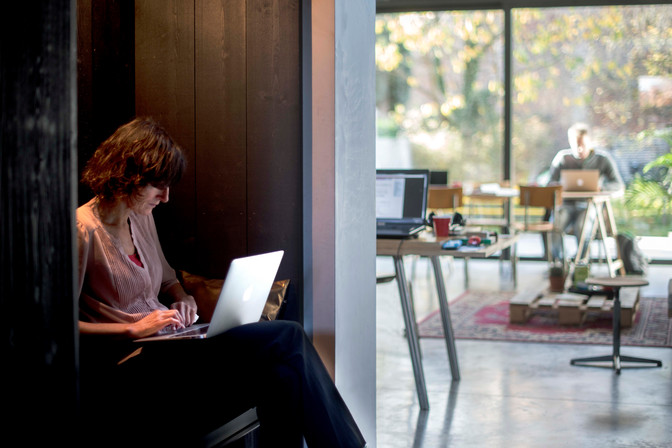 Coworking Like A Boss (part 2)