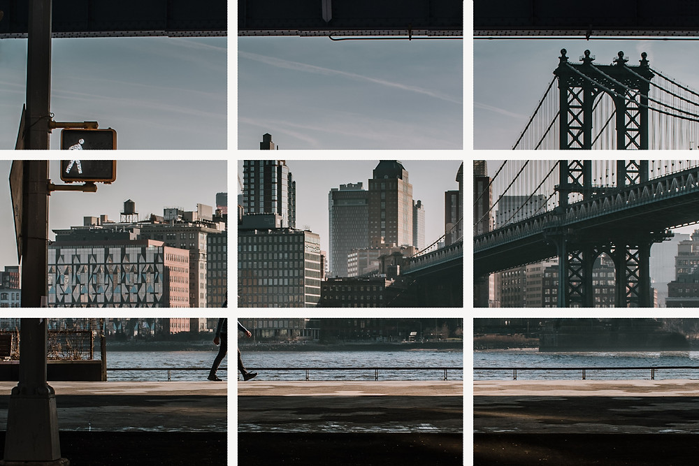 Workshop Urban Photography (c) Silvie Bonne