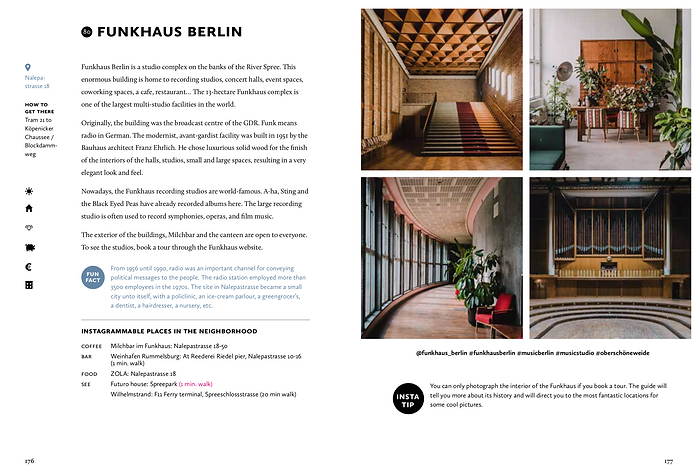 Lay Out Funkhaus for The Berlin Guide.pn