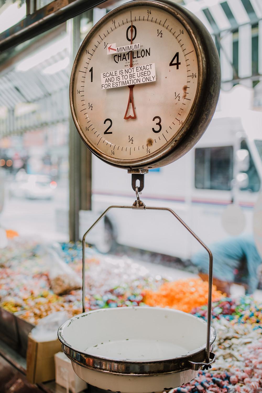 Economy Candy (c) Silvie Bonne