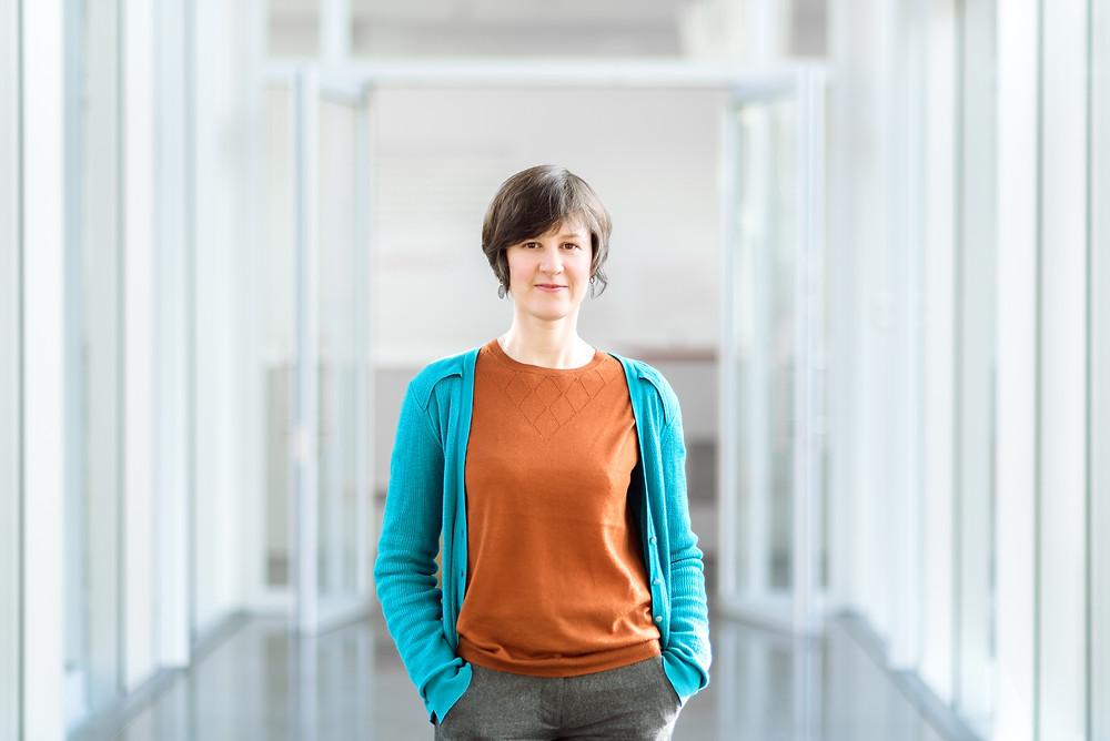 Portret Collect redactie (c) Silvie Bonne