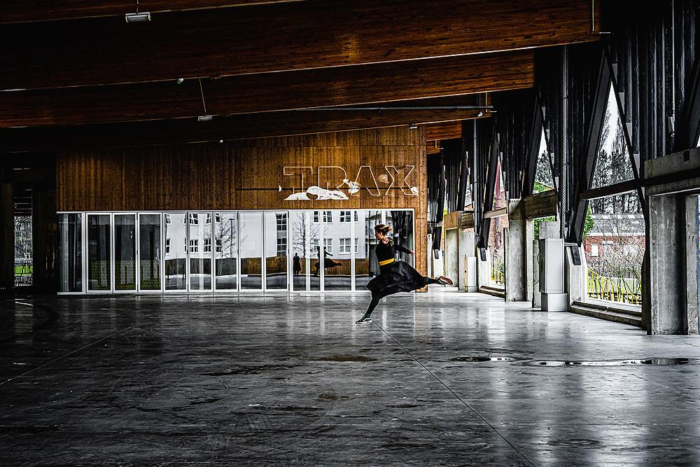 Eén locatie, twee fotografen (c) Studio Papaver