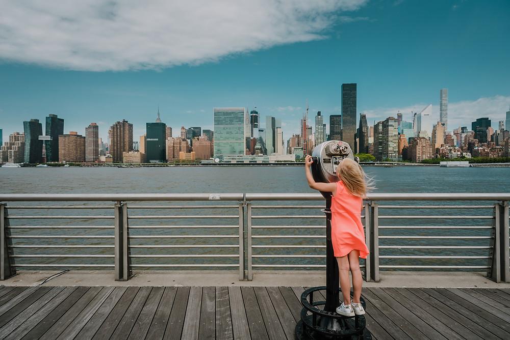 Long Island City Photo Shoot (c) Silvie Bonne